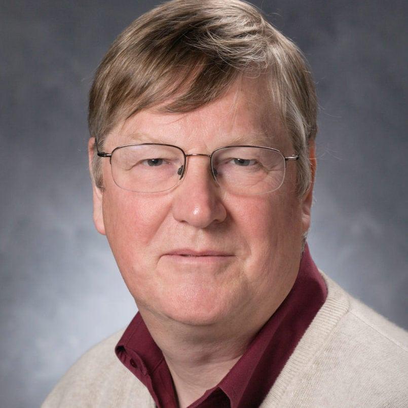 Adrian Wolstenholme