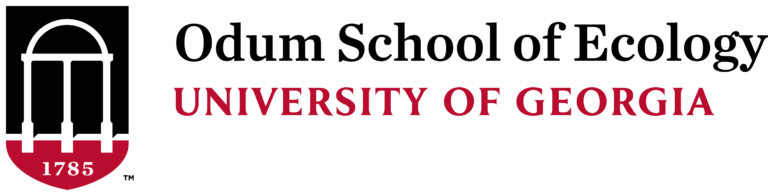 logo: UGA Odum School of Ecology