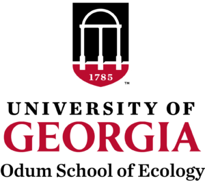 logo: University of Georgia, Odum School of Ecology