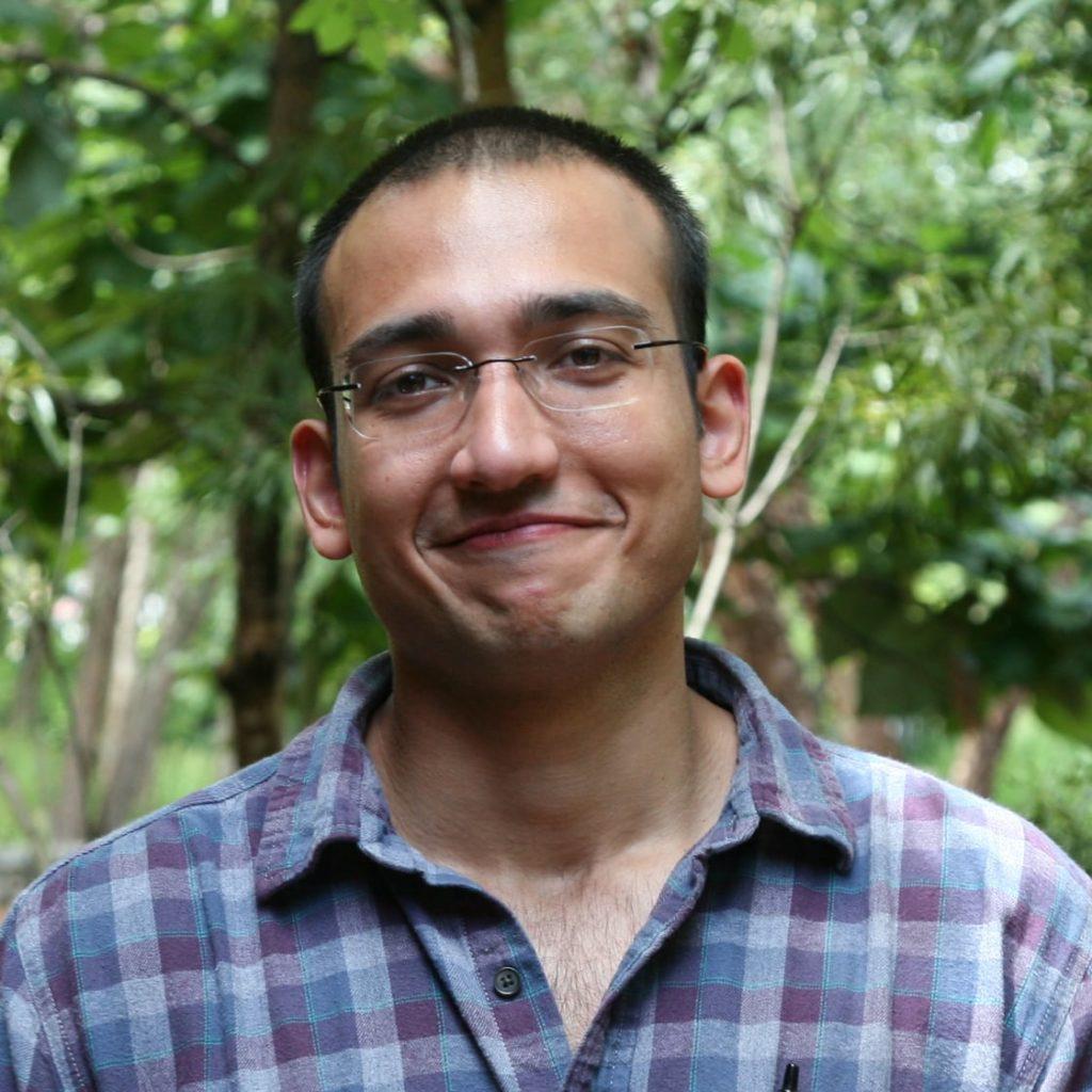photo: Deven Gokhale