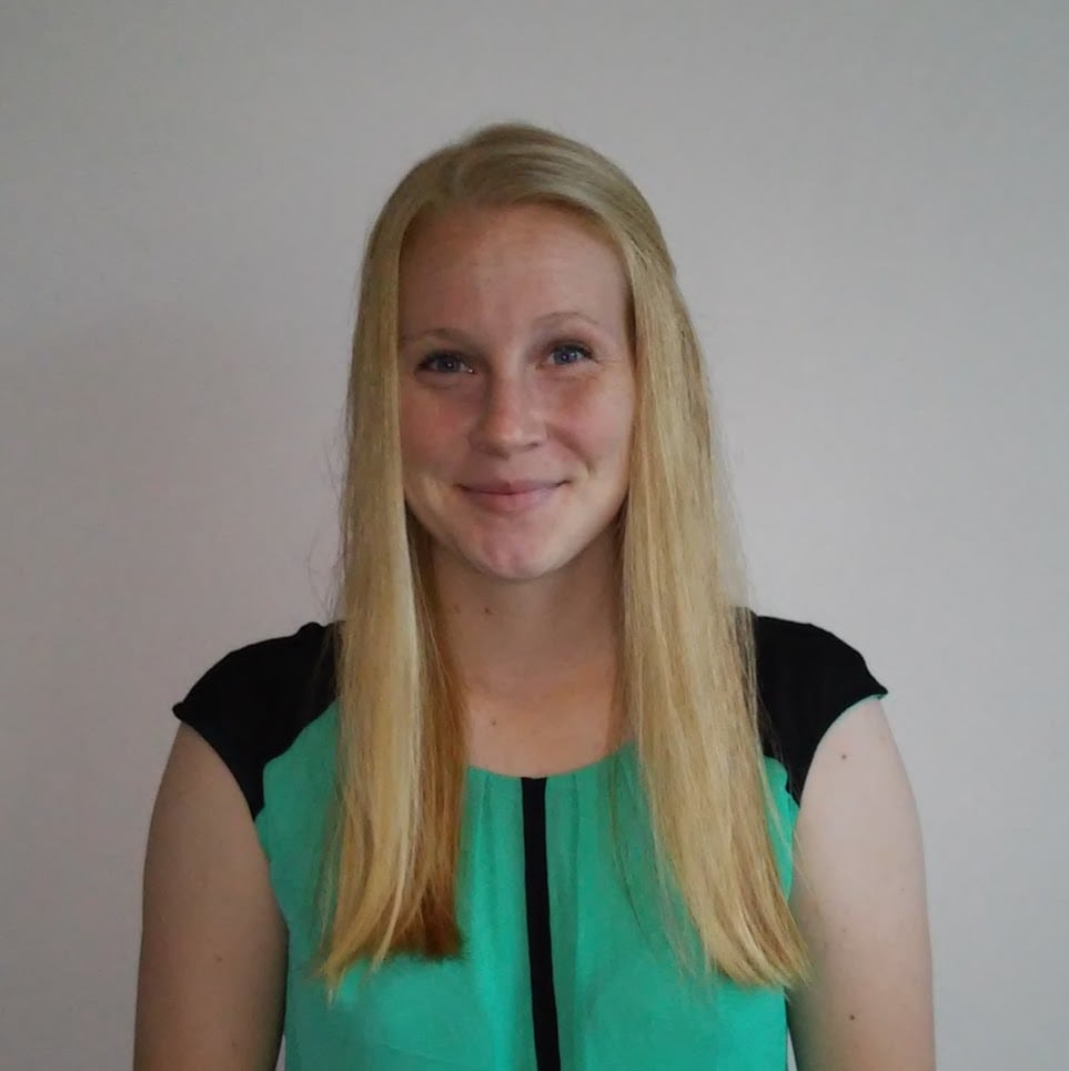 photo of Julia Frederick