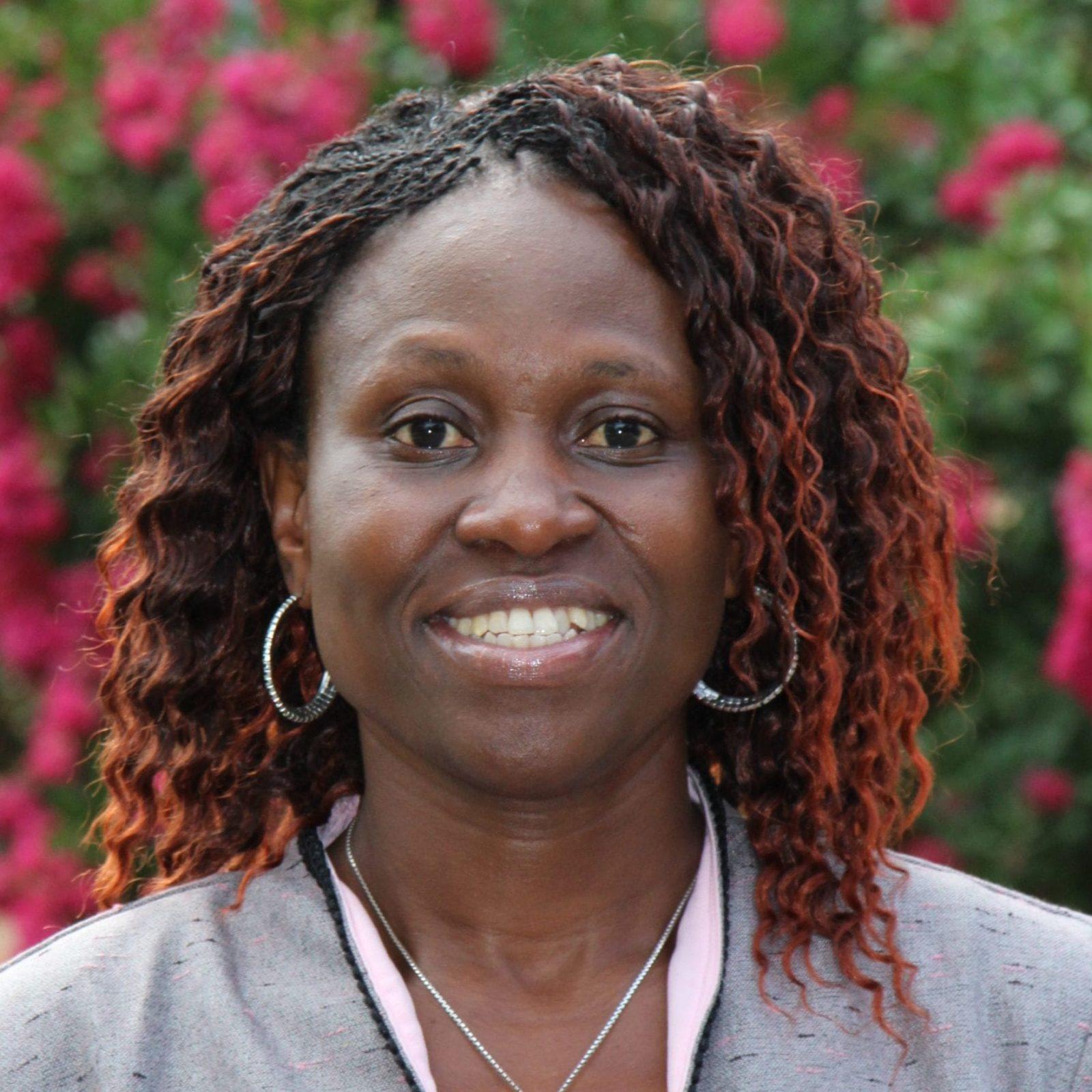 Juliet Sekandi