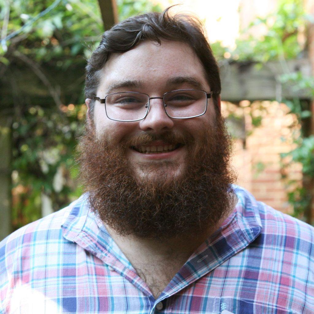 photo of Cody Dailey