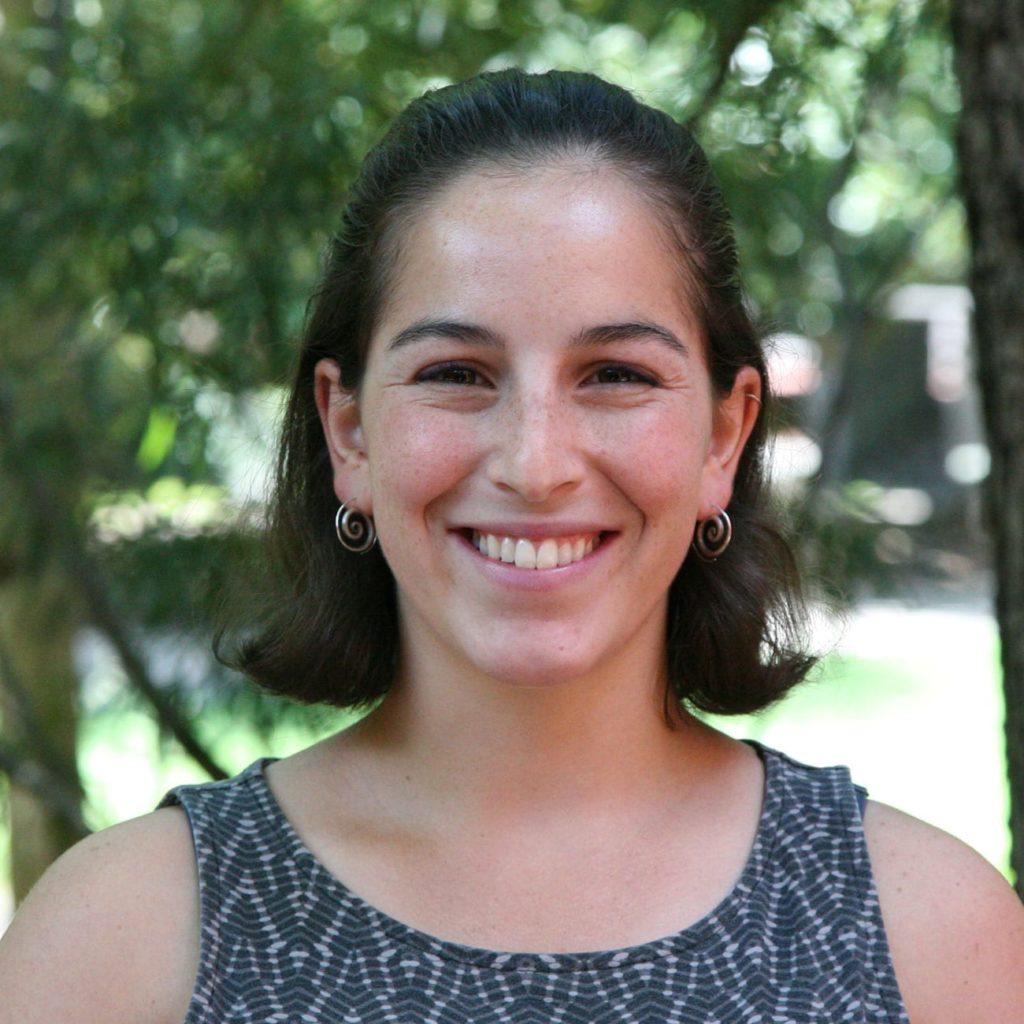 photo of Isabella Ragonese