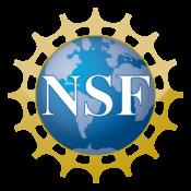 logo: National Science Foundation